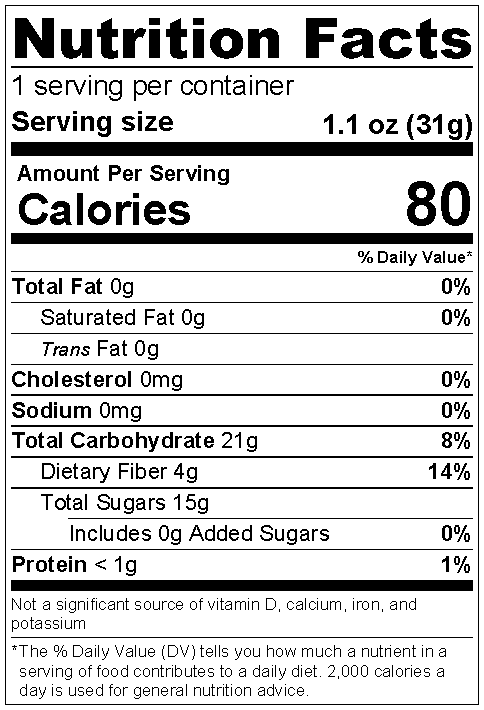 Apples_Medium_NutritionLabel